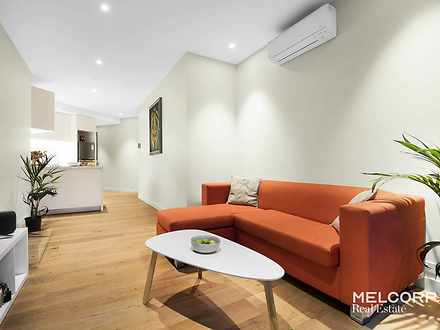 106/77 Queens Road, Melbourne 3000, VIC Apartment Photo
