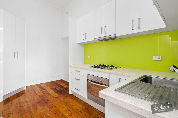 526A Macaulay Road, Kensington 3031, VIC Apartment Photo