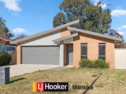 30 Wambool Street, Narrabundah 2604, ACT House Photo