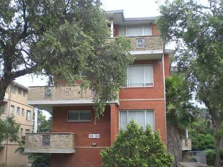 9/30 George Street, Mortdale 2223, NSW Unit Photo