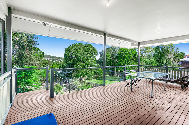 665 Old Cleveland Road, Camp Hill 4152, QLD House Photo