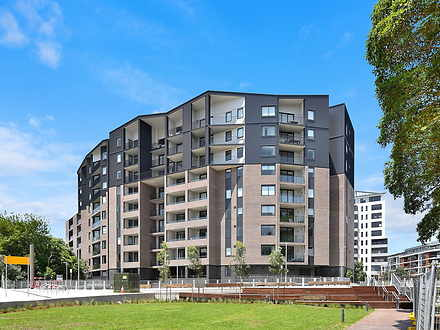 408/2 Malthouse Way, Summer Hill 2130, NSW Apartment Photo