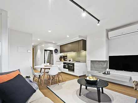1102/2 Claremont Street, South Yarra 3141, VIC Apartment Photo