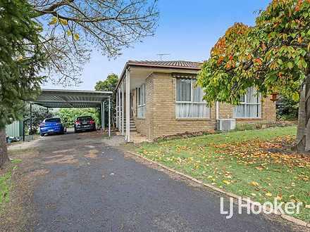 8 Gregory Court, Pakenham 3810, VIC House Photo