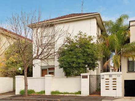 7/99 Osborne Street, South Yarra 3141, VIC Apartment Photo