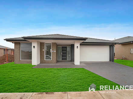 13 Hansen Road, Wyndham Vale 3024, VIC House Photo