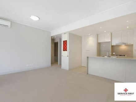 412/3 Jean Wailes Avenue, Rhodes 2138, NSW Apartment Photo
