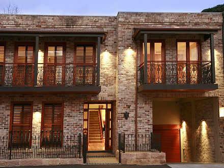 46A Evans Street, Rozelle 2039, NSW House Photo