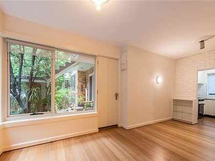 2/21 Park Street, St Kilda West 3182, VIC Apartment Photo