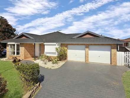 0 Meurants Lane, Glenwood 2768, NSW House Photo