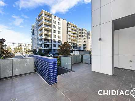 107/15 Baywater Drive, Wentworth Point 2127, NSW Apartment Photo