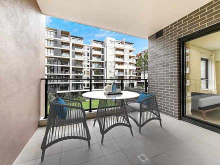 3062/74B Belmore Street, Ryde 2112, NSW Apartment Photo