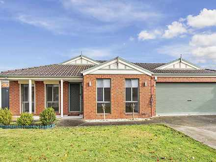 51 Middleham Close, Cranbourne West 3977, VIC House Photo