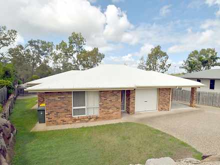 1/42 Golf View Drive, Boyne Island 4680, QLD Unit Photo