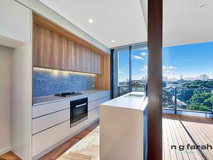 12/64-66 Cook Road, Centennial Park 2021, NSW Apartment Photo