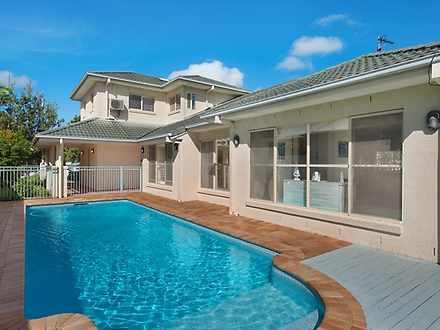 84 Cypress Drive, Broadbeach Waters 4218, QLD House Photo