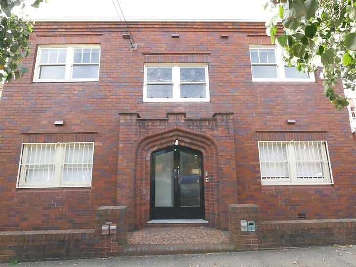 1/3 Barker Street, Kensington 2033, NSW Apartment Photo