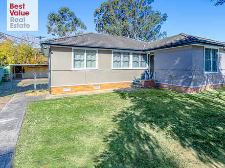 39 Hargrave Street, Kingswood 2747, NSW House Photo