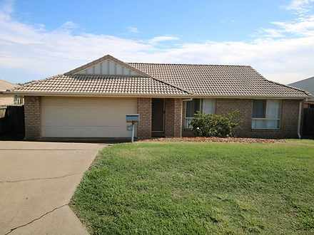 5 Cuttaburra Crescent, Glenvale 4350, QLD House Photo