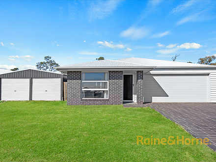 15 Mansell Boulevard, Cotswold Hills 4350, QLD House Photo