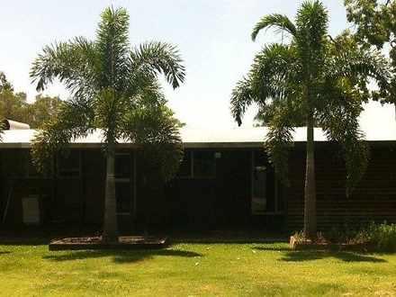 8 Mclennan Court, Dysart 4745, QLD House Photo