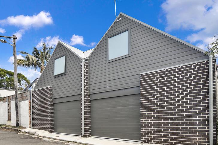 21 Lincoln Lane, Stanmore 2048, NSW Studio Photo