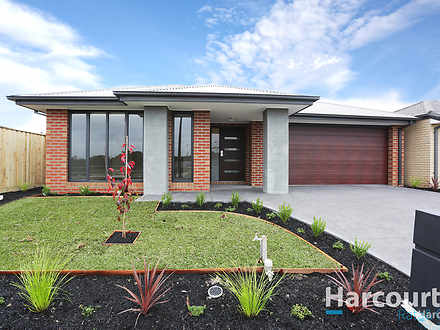 14 Lincoln Way, Doreen 3754, VIC House Photo