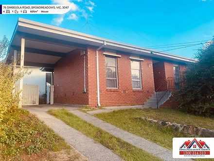 76 Dimboola Road, Broadmeadows 3047, VIC House Photo