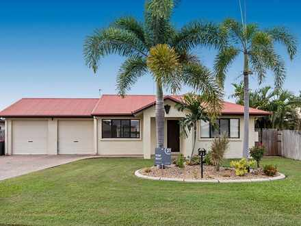22 Wheeler Circuit, Kirwan 4817, QLD House Photo
