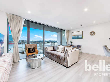 605/36 Shoreline Drive, Rhodes 2138, NSW Apartment Photo
