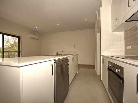 12/27 David Street, O'connor 2602, ACT Apartment Photo