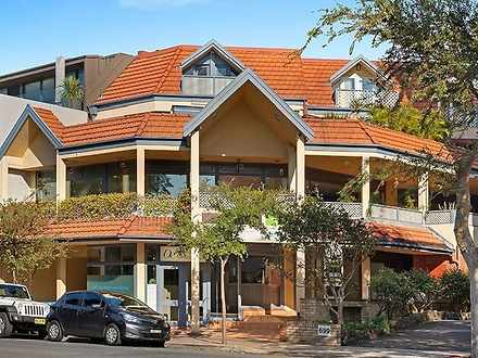 6/701 Military Road, Mosman 2088, NSW Apartment Photo