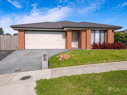 2 Chaucer Way, Drouin 3818, VIC House Photo