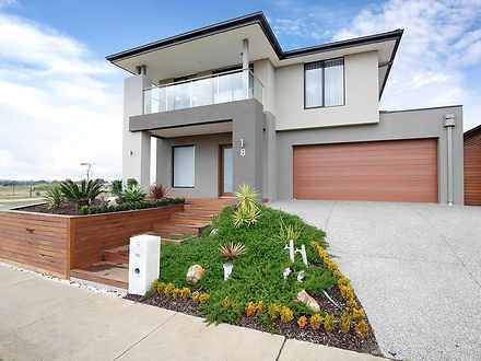 8 Tesla Grange, Clyde North 3978, VIC House Photo