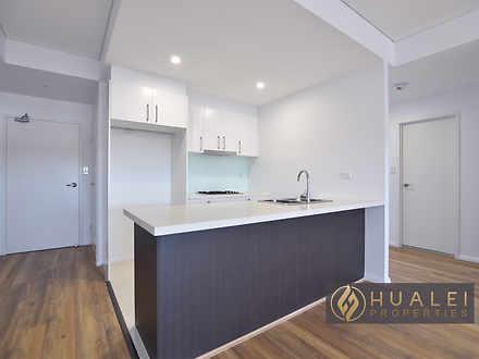402/19 Burwood Road, Burwood 2134, NSW Apartment Photo