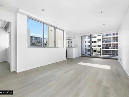 645/9 Rothschild Avenue, Rosebery 2018, NSW Apartment Photo