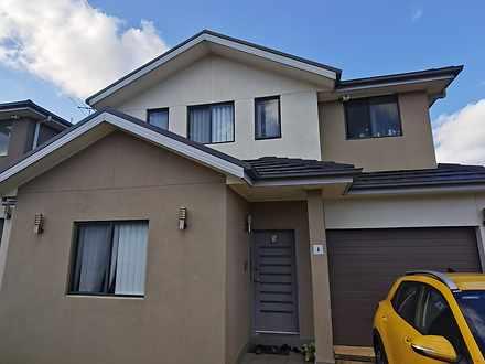 4/1-7 Hawkesbury Road, Westmead 2145, NSW House Photo