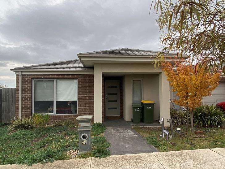 26 Demeter Street, Epping 3076, VIC House Photo