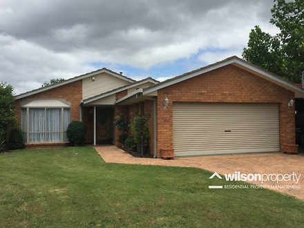 4 Melissa Court, Traralgon 3844, VIC House Photo