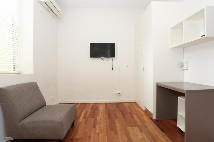 109/58 La Trobe Street, Melbourne 3000, VIC Studio Photo