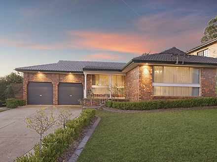 7 Coral Crescent, Kellyville 2155, NSW House Photo