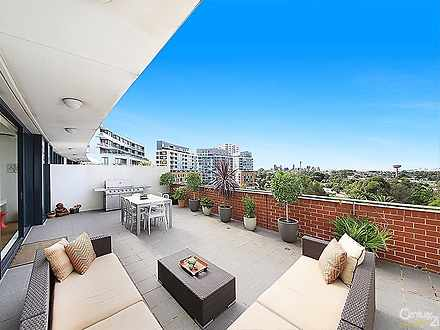 707/6 Brodie Spark Drive, Wolli Creek 2205, NSW Apartment Photo