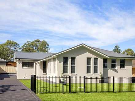 36 Old Sackville Road, Wilberforce 2756, NSW House Photo