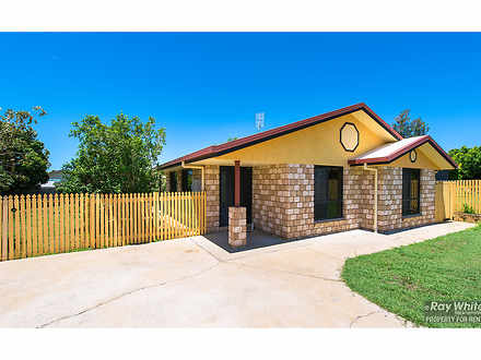 14 Hicks Close, Gracemere 4702, QLD House Photo