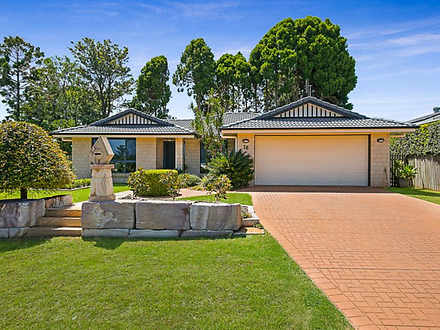 16 Sweetapple Crescent, Centenary Heights 4350, QLD House Photo