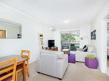 2/1 Evelyn Avenue, Concord 2137, NSW Apartment Photo
