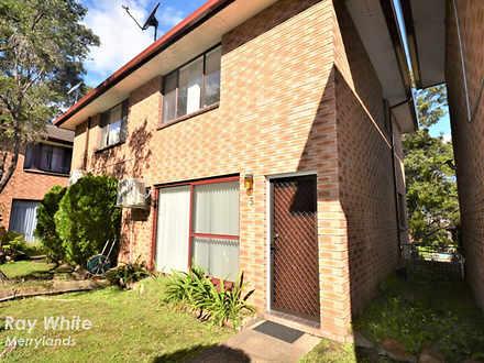 3/42 Sheffield Street, Merrylands 2160, NSW Townhouse Photo