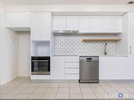 1713/120 Eastern Valley Way, Belconnen 2617, ACT Apartment Photo