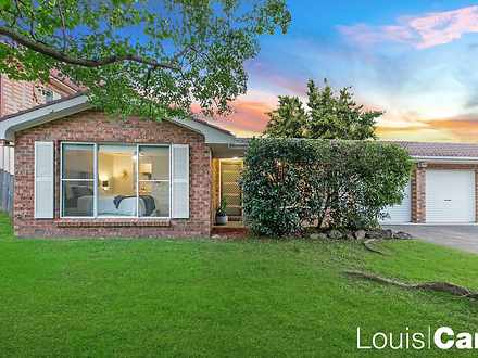 10A Green Road, Kellyville 2155, NSW House Photo