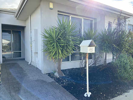 45 Bowline Lane, Alkimos 6038, WA House Photo